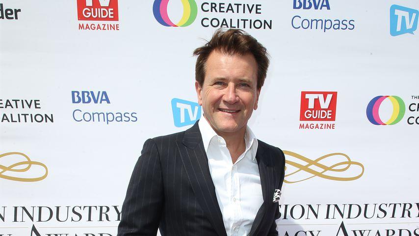 Robert Herjavec bei den Television Industry Advocacy Awards 2017