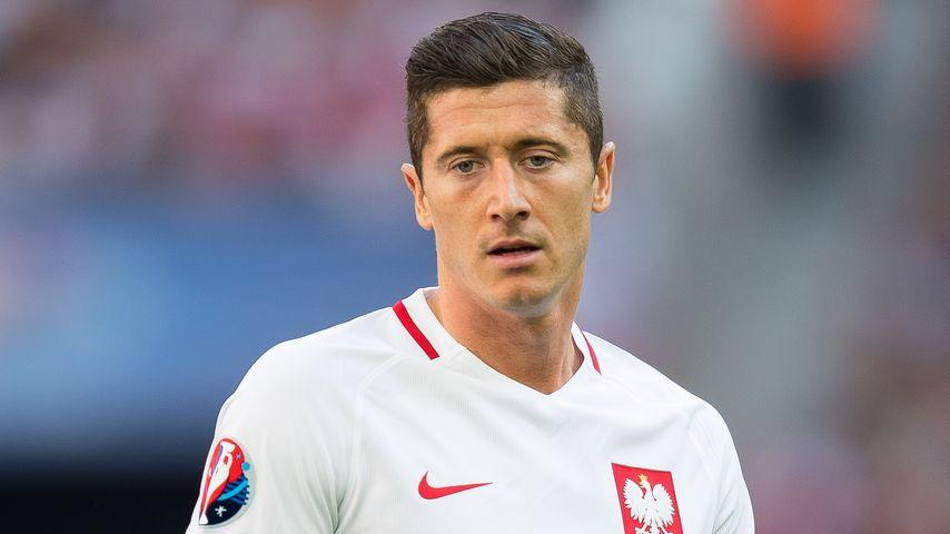 Tschüss, Lewandowski! Portugal ballert die Polen aus der EM