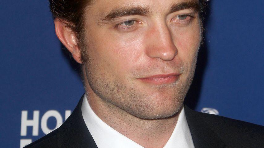 """Spleen! Diese """"Beleidigung"""" regt Robert Pattinson auf"""