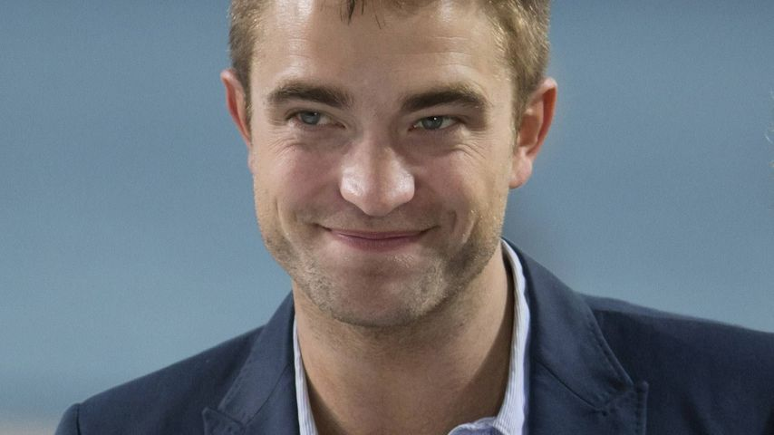 In Kontakt? Das sagt Robert Pattinson über Kristen