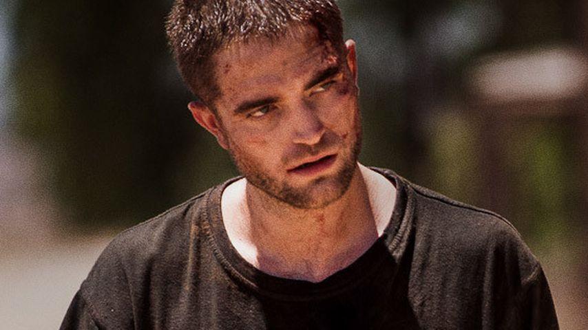 """The Rover"": Floppt Pattinsons neuer Brutalo-Film?"