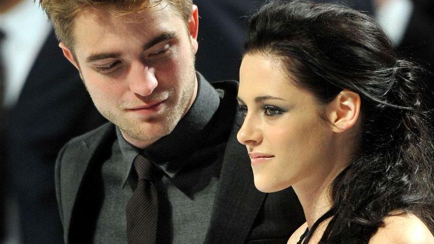 Rob & Kristen: Hochzeit auch außerhalb des Kinos?