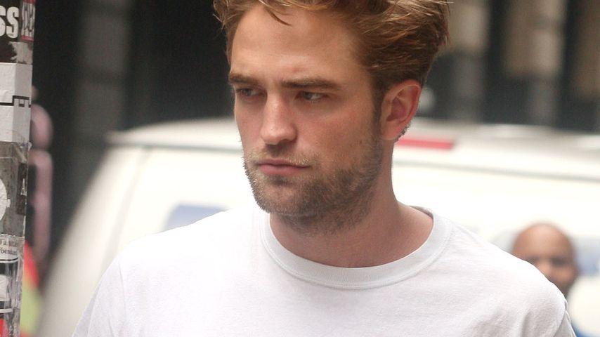 """Rob Pattinson: """"Ich verstehe Girls einfach nicht"""""""