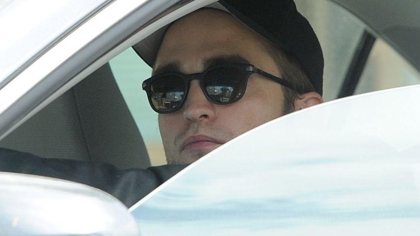 Robert Pattinson nimmt Kristen die Hunde weg