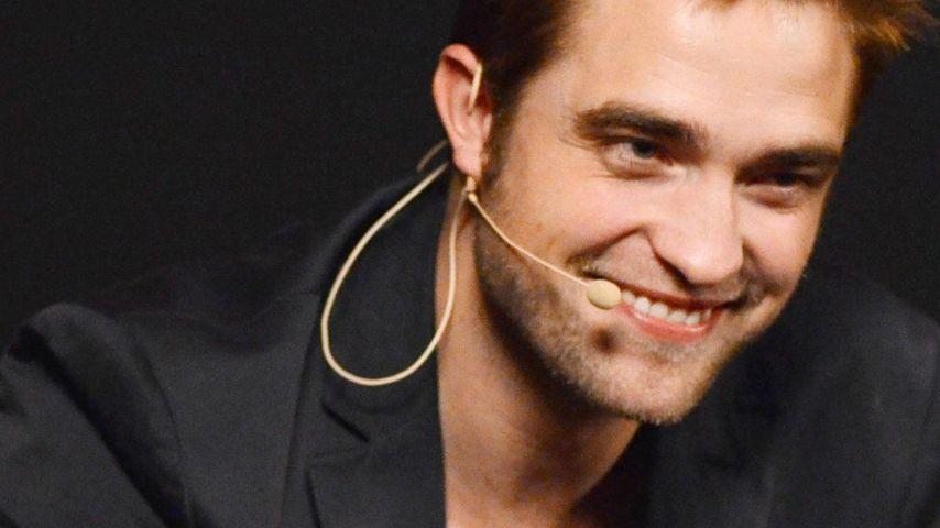 Robert Pattinson musste seinen Akzent neu lernen