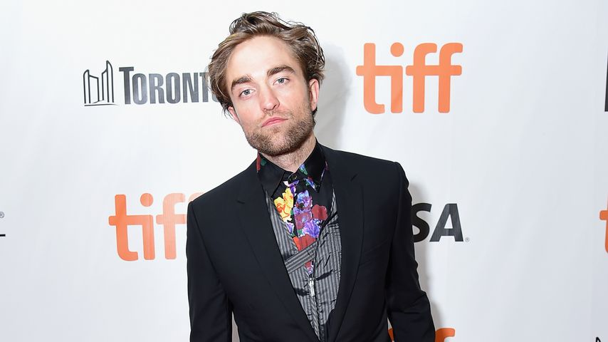 Robert Pattinson, Hollywood-Star