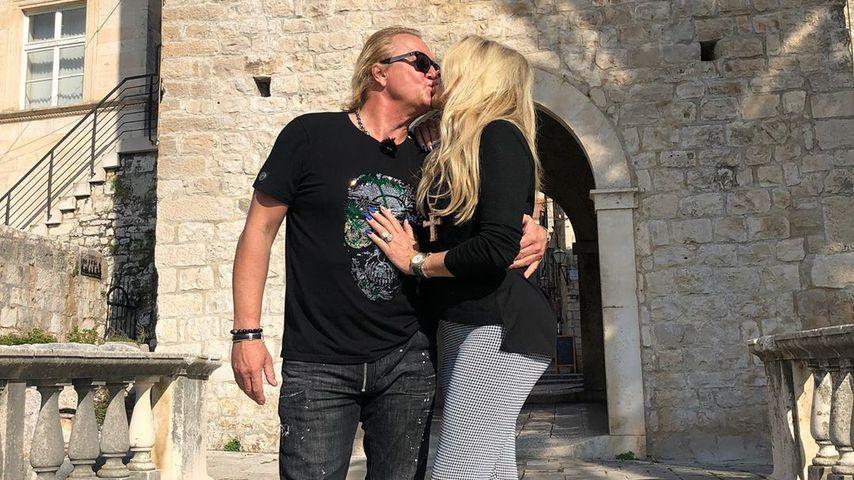 Robert und Carmen Geiss, TV-Millionäre