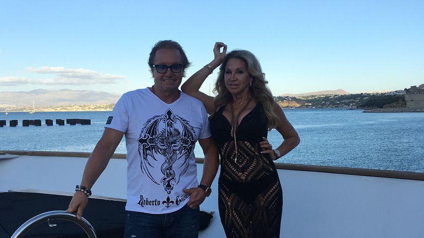 Robert und Carmen Geiss im September 2017