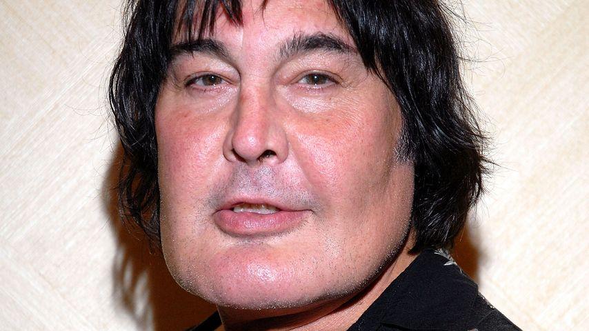 """Maniac Cop""-Star Robert Z'Dar (✝64) ist tot!"