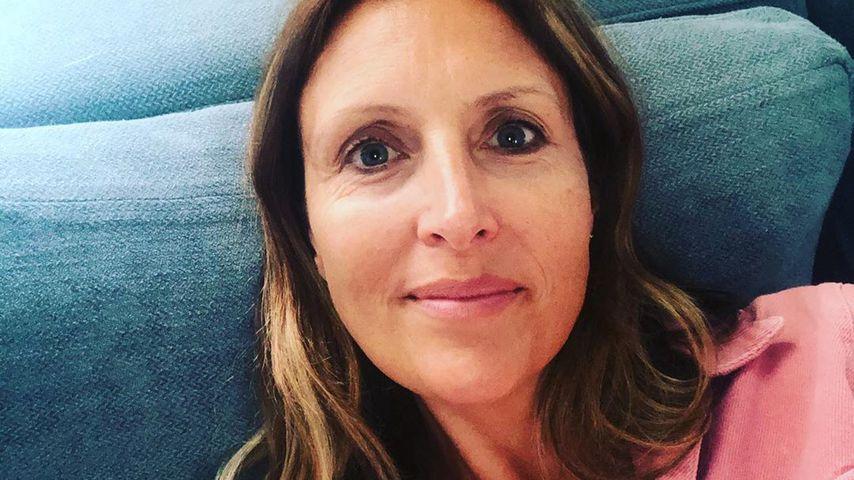 Schwächeanfall im Live-TV: Roberta Bieling gibt ein Update