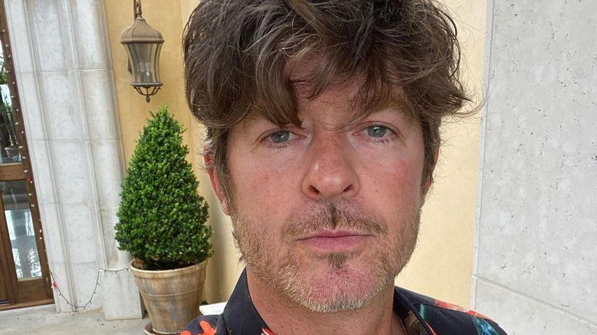 Mit neuer Frisur: Hättet ihr diesen Sänger sofort erkannt?