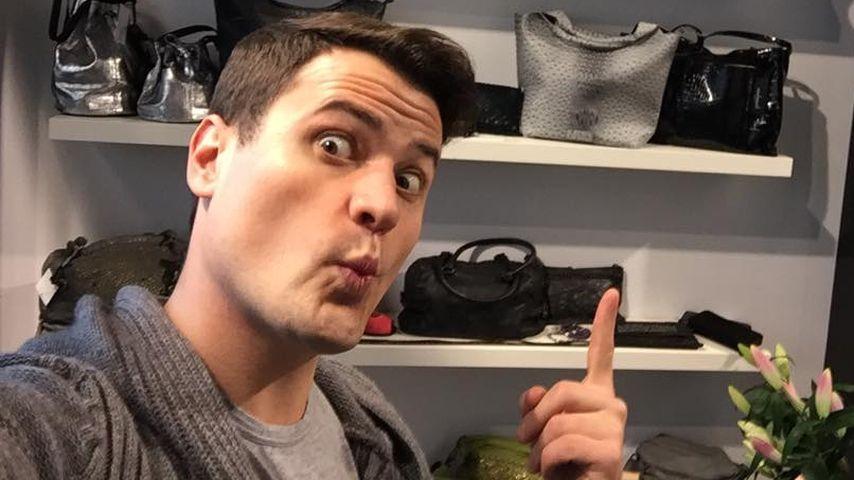 Sexy Hüftschwung: Geht Rocco Stark zu Let's Dance?
