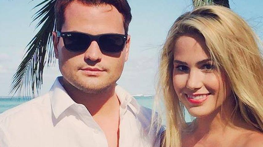 Liebe im Schnellgang: So wurden Angelina & Rocco ein Paar!
