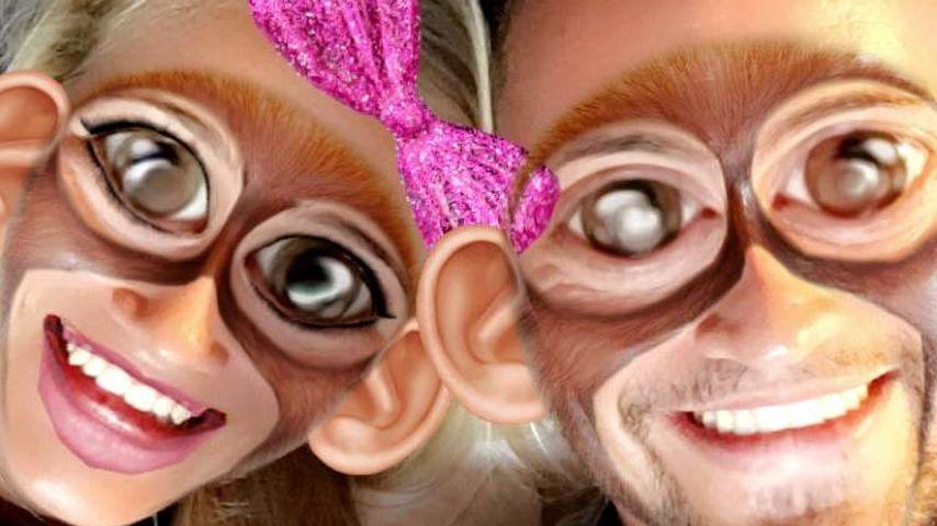 Rocco Stark: Luxus-Liebesurlaub mit affengeiler Blondine!