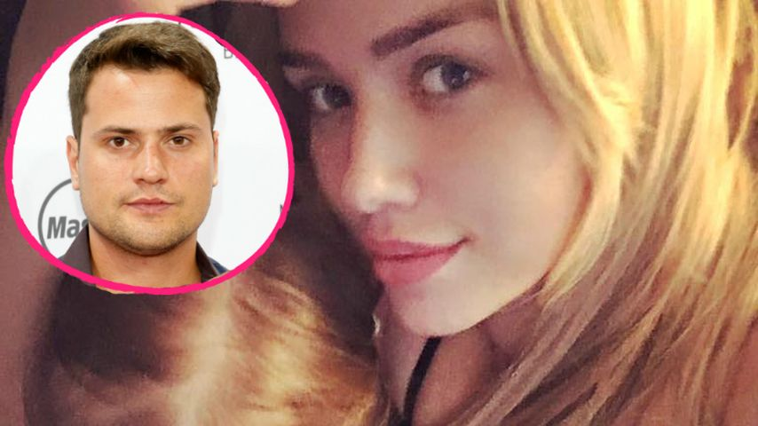 Rocco ganz stark: Muttertagsgrüße an seine Ex Kim Gloss