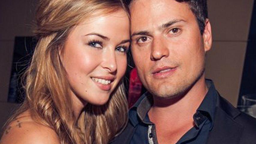 Rocco Stark & Nicole: Ganz sprachlos vor Glück