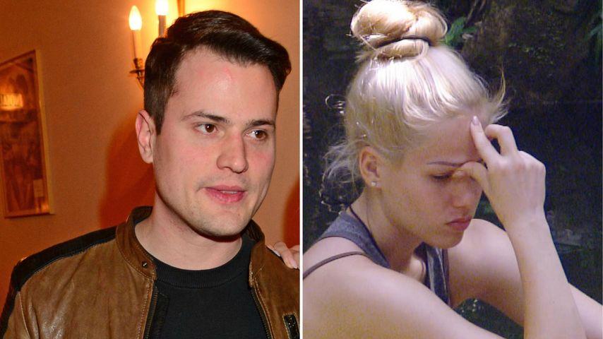 Hart! Rocco Stark teilt heftig gegen Angelina aus