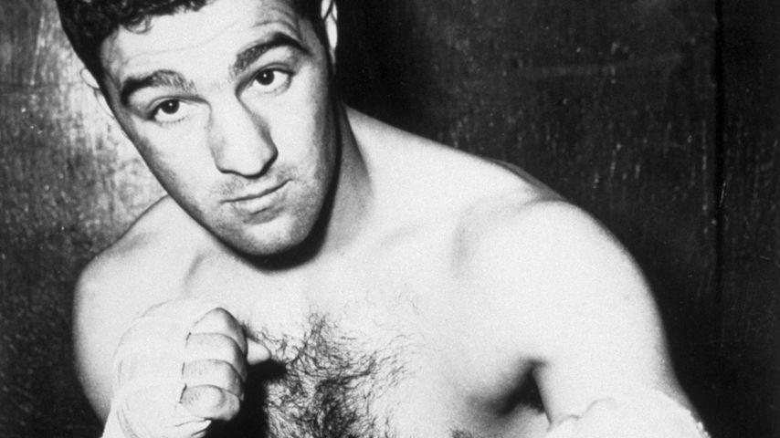 Rocky Marciano, 1950