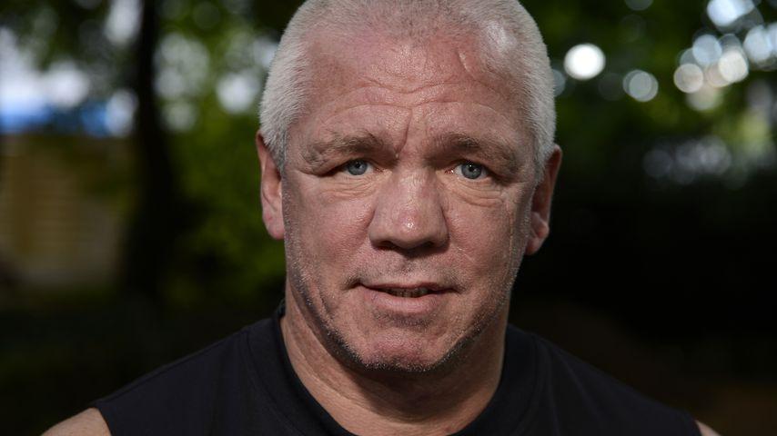 Box-Stars verabschieden sich: Graciano Rocchigiani beerdigt