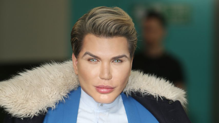 Rodrigo Alves in London