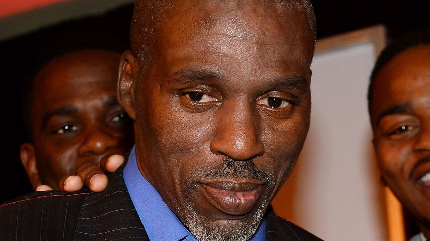 Roger Mayweather im August 2013
