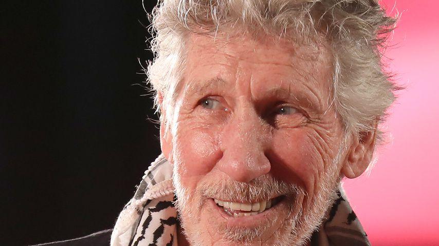 Roger Waters, Musiker