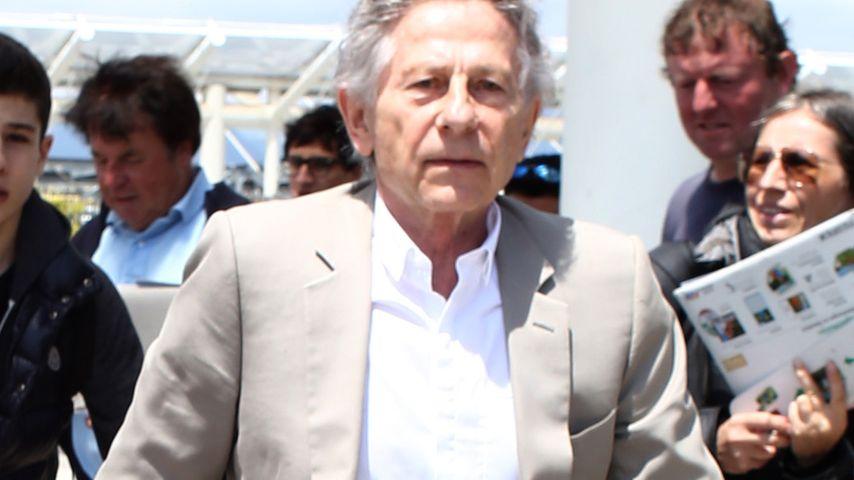 Roman Polanski: Wird er an die USA ausgeliefert?