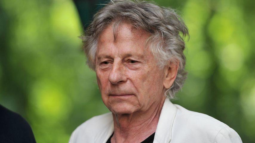 Roman Polanski im August 2016 in Frankreich