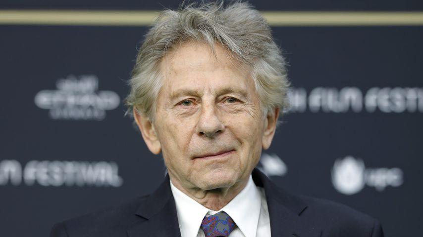Roman Polanski beim Zürich Film Festival 2017