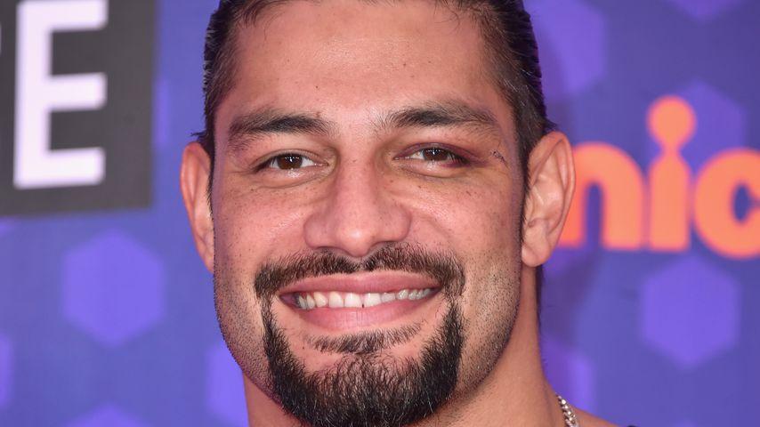 Roman Reigns, WWE-Star