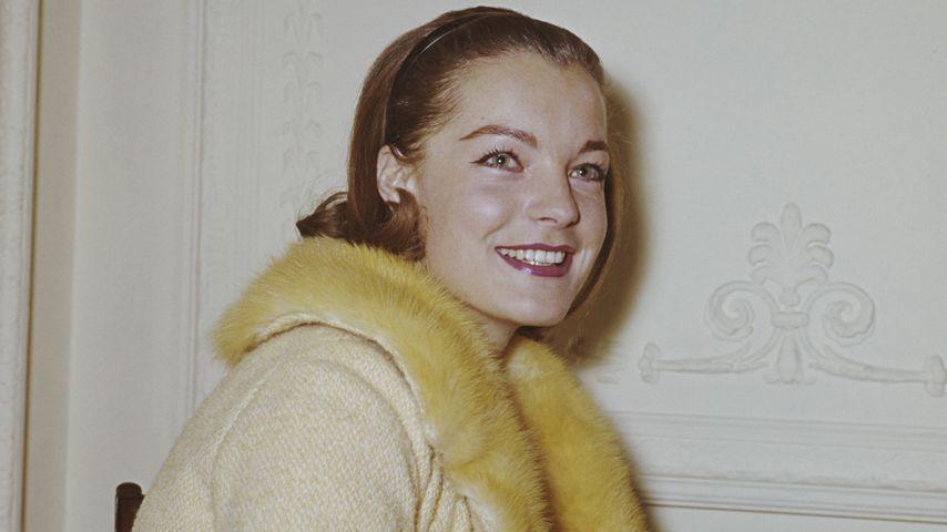 Romy Schneider, 1964