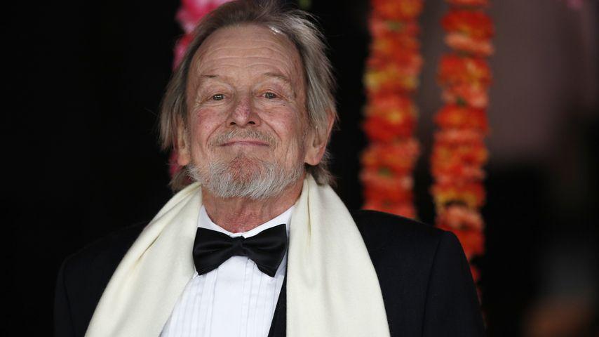 Mit 80 Jahren: Schauspieler Ronald Pickup ist verstorben