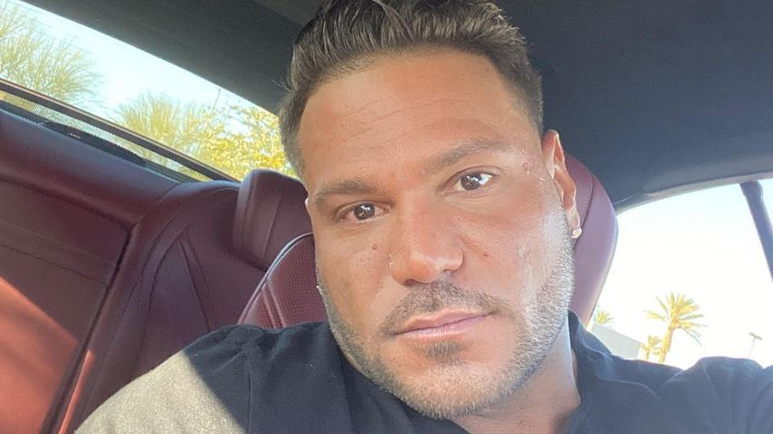 Ronnie Ortiz-Magro, TV-Star