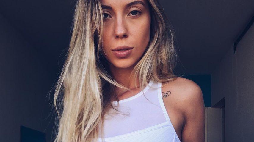 Rosa Fernanda, brasilianisches Model