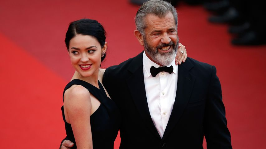 Mel Gibson (60): Heiratet er seine 25 Jahre alte Freundin?