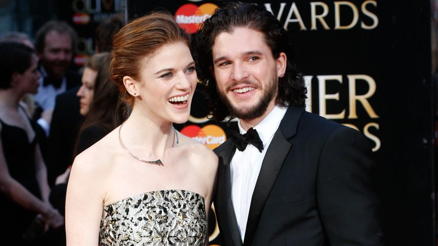 Kit Harington: Der 'Game of Thrones'-Star will heiraten
