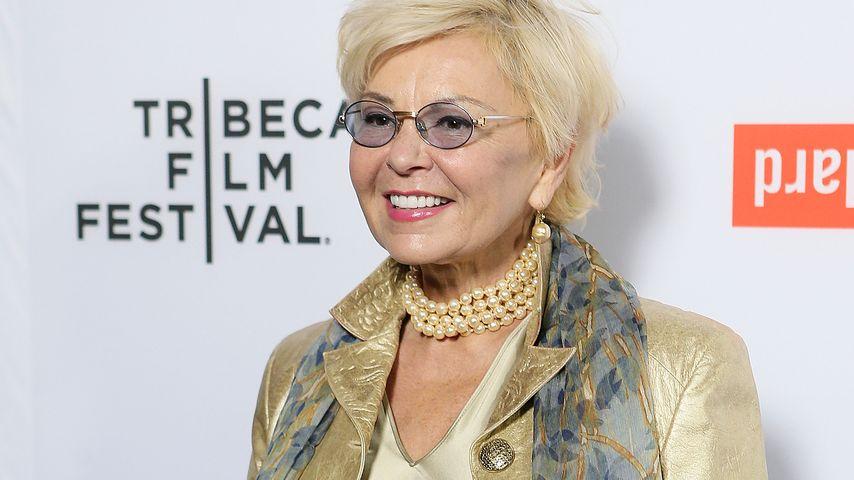 Roseanne Barr, Comedystar