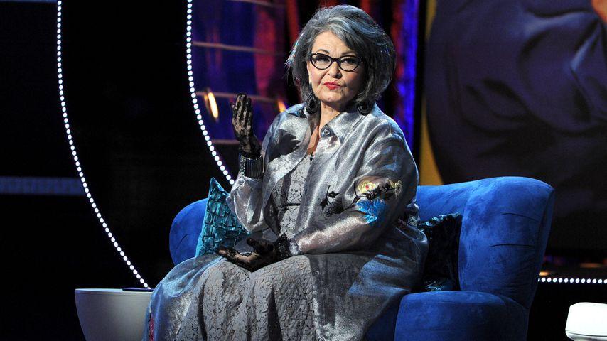 Roseanne Barr im August 2012