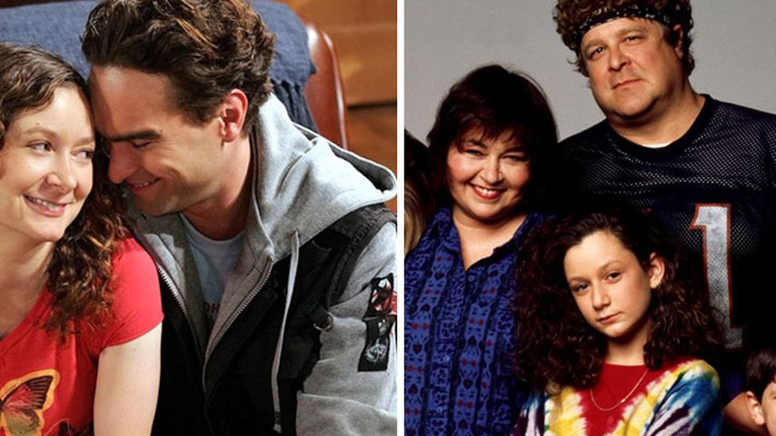 "So viel ""Roseanne"" steckt in ""The Big Bang Theory"""