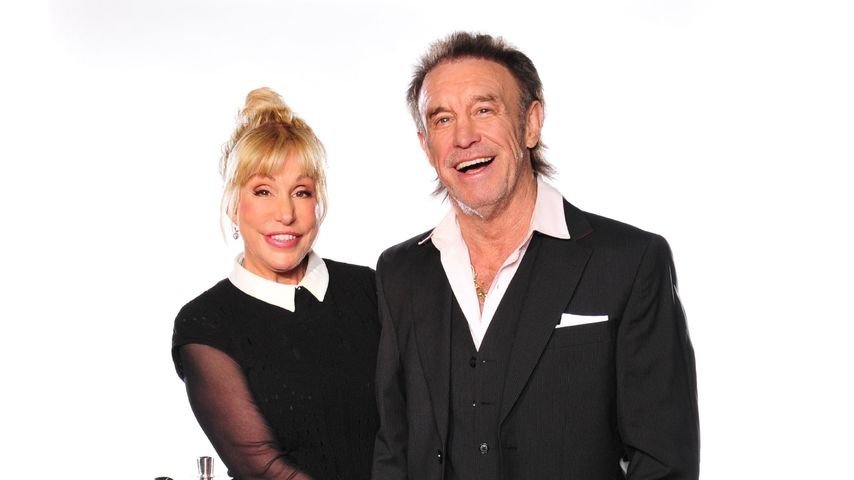 Rosemarie und René Weller