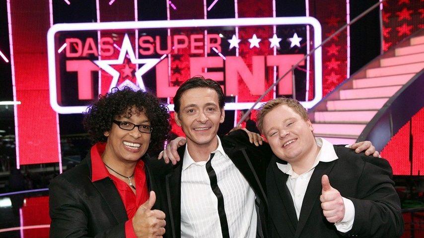 Supertalent: Das sind die letzten 3 Finalisten!