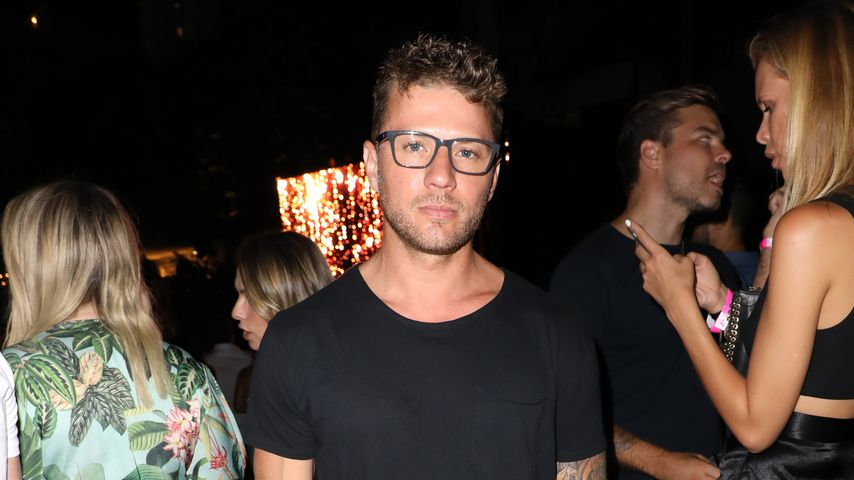 Ryan Phillippe in Miami