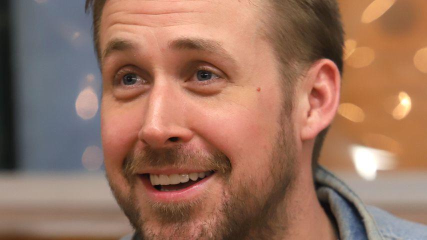 Ryan Gosling, Schauspieler