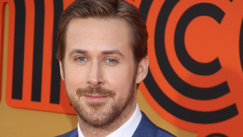 Zum 2. Mal Papa: Ryan Gosling so privat wie nie zuvor!