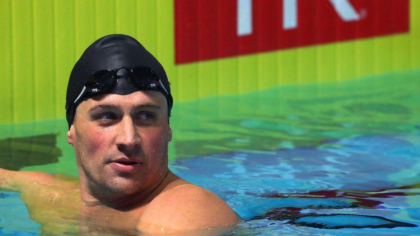 Ryan Lochte, Schwimmer