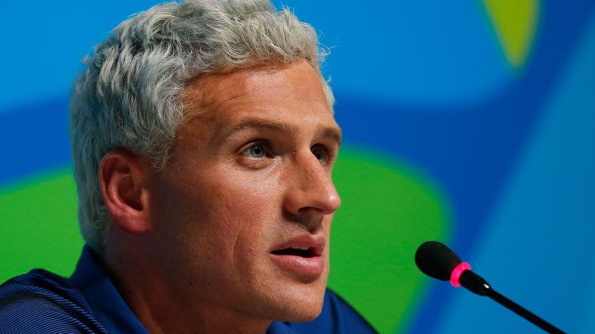 Tatort Rio: Geflüchteter Ryan Lochte beteuert seine Unschuld