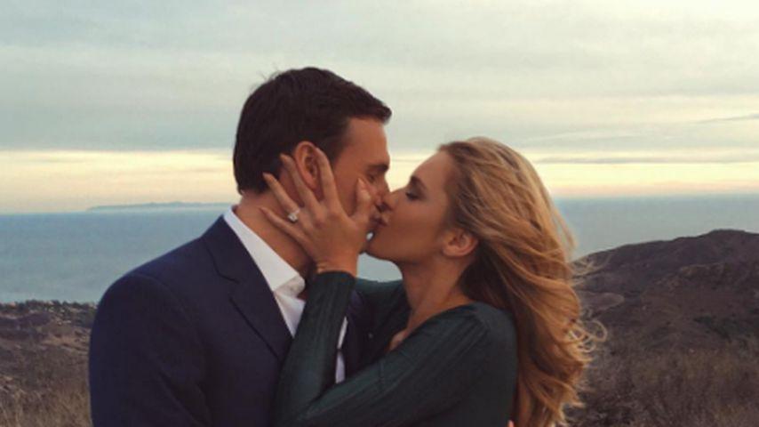 Nach 10 Monaten Liebe: Olympia-Star Ryan Lochte ist verlobt