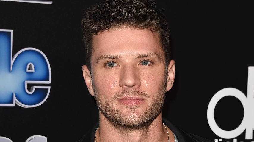 Ryan Phillippe bei den PEOPLE Magazine Awards 2014