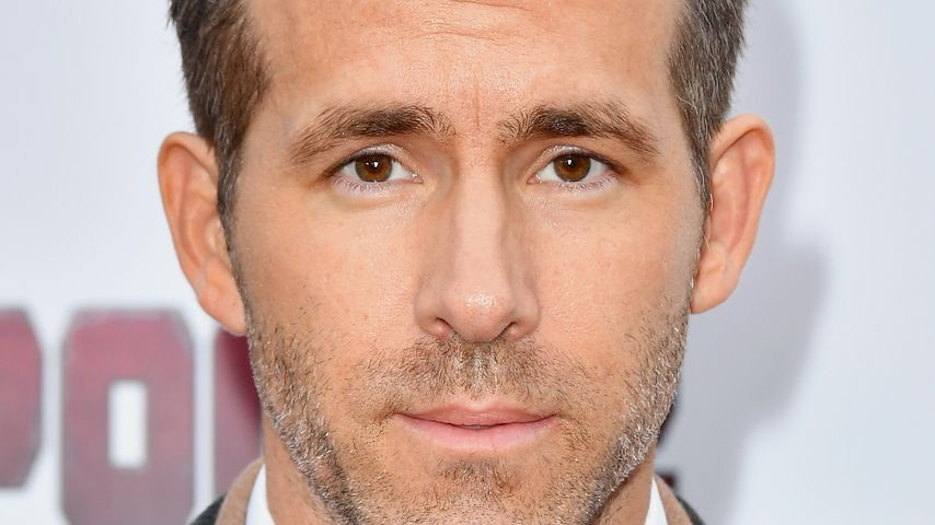 "Ryan Reynolds beim ""Deadpool 2""-Screening"