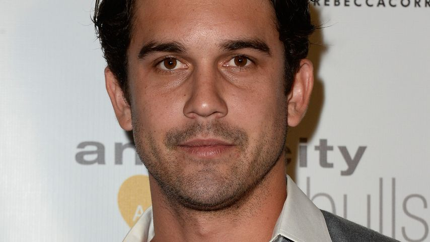 Ryan Sweeting